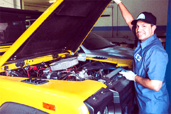 Motor Services