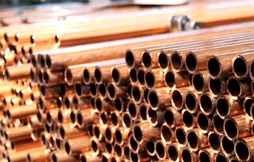 Copper Tubing Africa