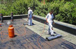 Damp-proofing & Waterproofing Association of South Africa