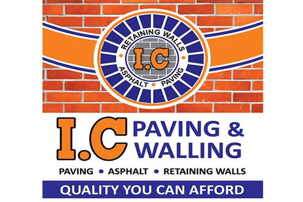 IC Paving & Walling cc