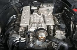 Maverick 318cc Mechanical Repairs