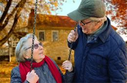Retirement Places Real Estate
