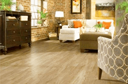 Tru-Wood Flooring