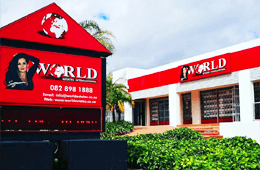 World Estates International