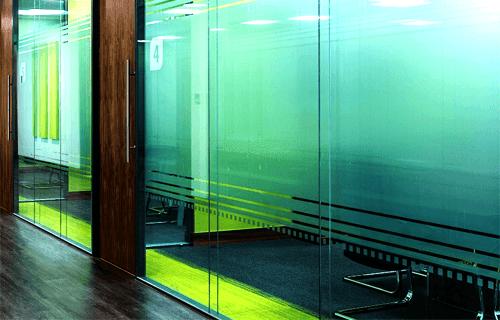 IGA Glass and Aluminium
