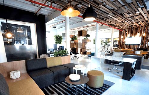 Upstart Office