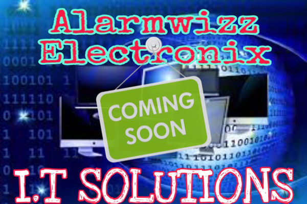 Expertised Electronix Security Solutions