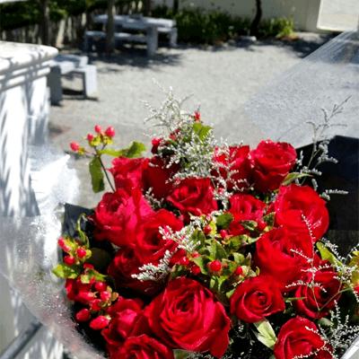 Robertson Florist