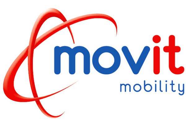 Movit Mobility Logo