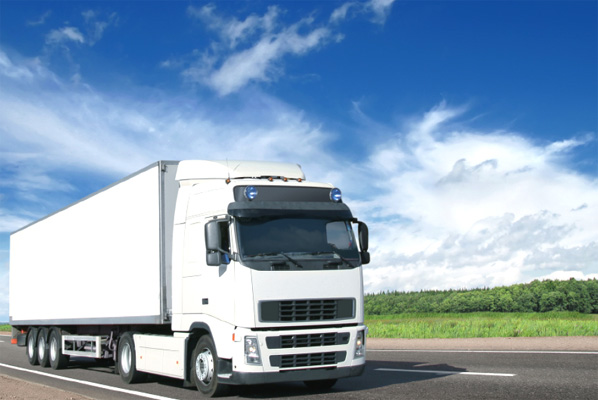 Movit Mobility Road Freight