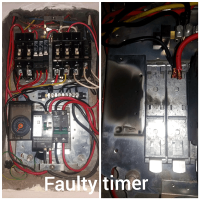 Day Night Electrical Services