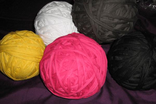 Wolmart Afrika - Wool & Yarn Products
