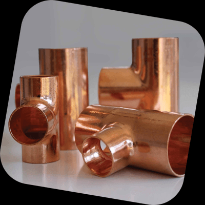 Copper Tubing Africa - Waterproofing & Plumbing Products