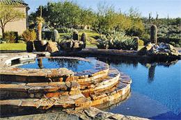 Quality Pools