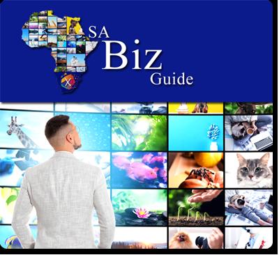 SA Biz Guide