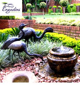 Engadini Landscaping