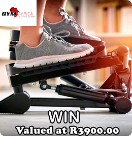 Gym Africa - Prize