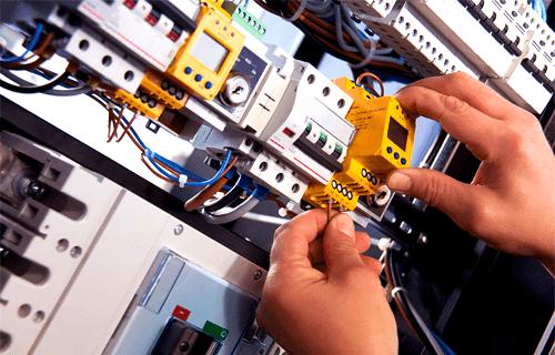 Electric Mann Contractors