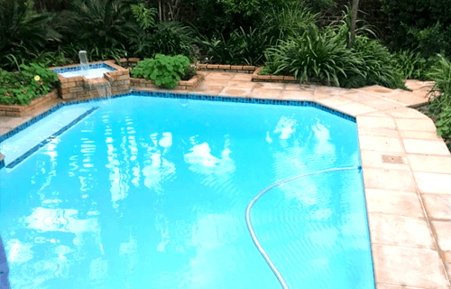 Pool Menders