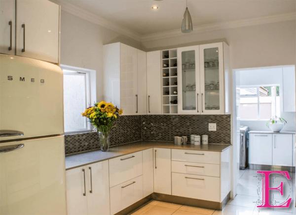 Ergo Designer Kitchens