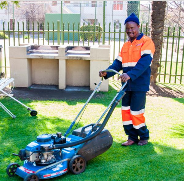 Langa Garden Services