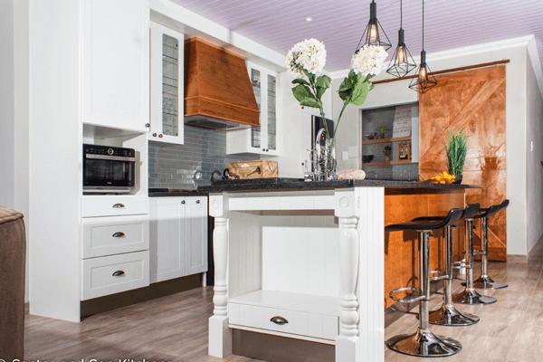 Kitchen Cupboard Services