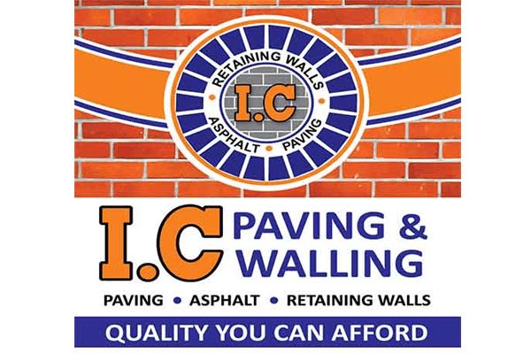 IC Paving & Walling cc