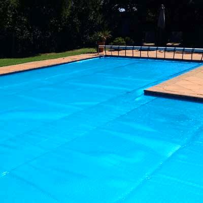 Geobubble Pool Covers