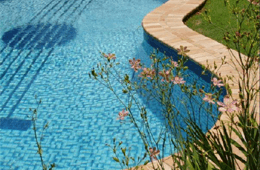 TLB Pool Maintenance Company