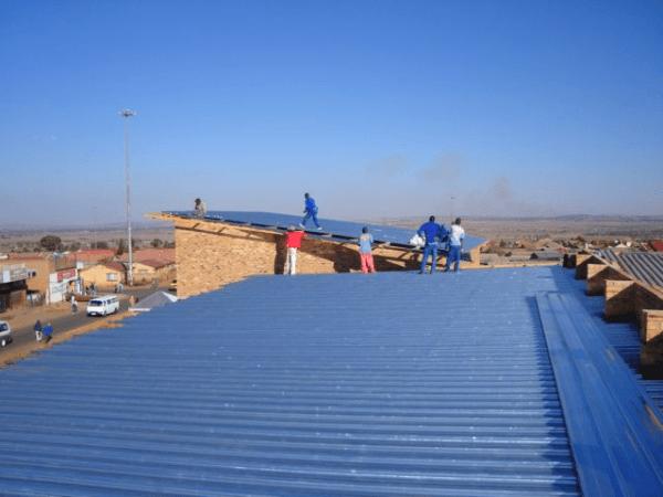 Complete Waterproofing, Roofing & Painting