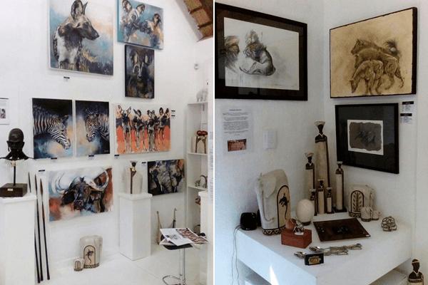 Imbizo Gallery in Ballito, Umhlanga & Hoedspruit