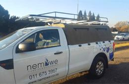Nembwe Plumbing & Maintenance