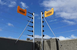 ADVANCED Electric Fencing