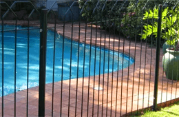 Azco Pool Fencing