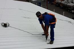 Roof Surgeon