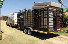 Storage Pretoria East