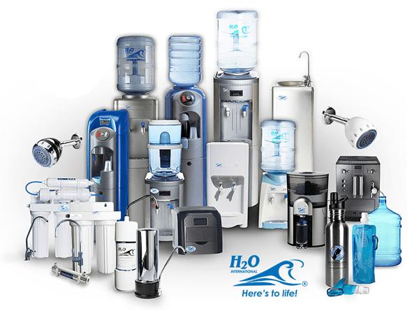 H2O International - Sandton