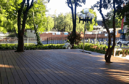 M&A Decking and Flooring