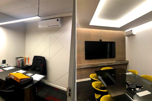 EZAIR Airconditioning