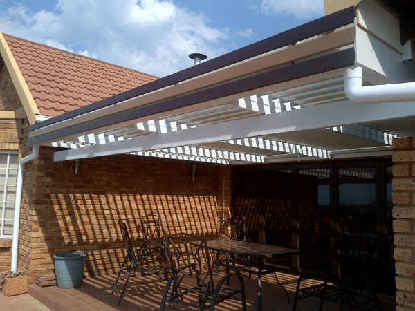 GS Awnings & All