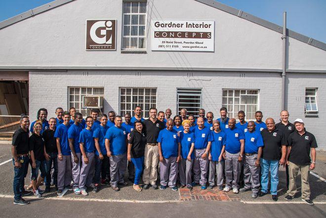 Interior Gardener Cape Town