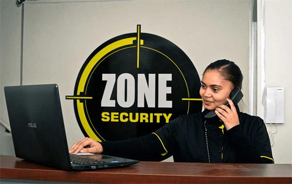 Zone Security