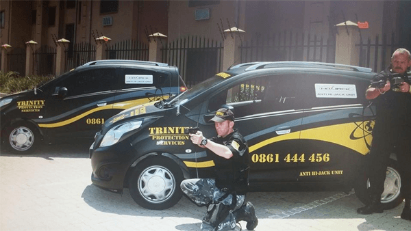 Trinity Protection Services