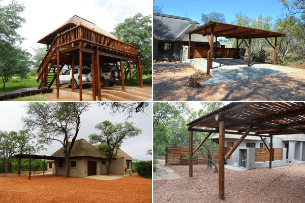 Savanha Construction