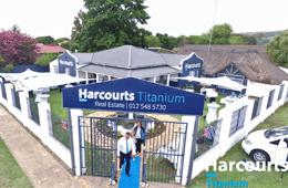 Harcourts Titanium