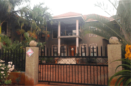 Caldeira's Construction