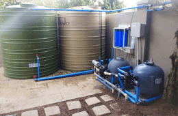 Enviro Water Treatment Systems