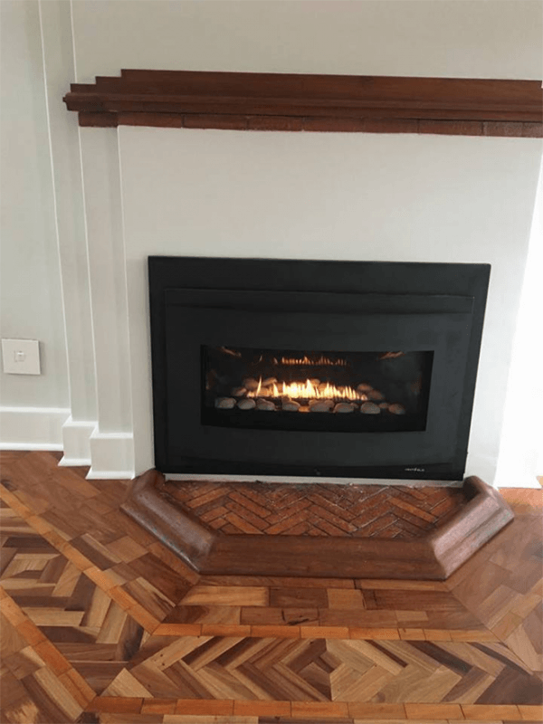 Cosy Heating