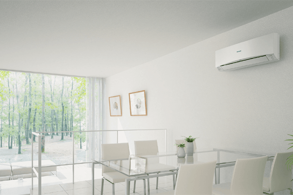 Airconditioning Systems
