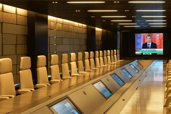 Conference & Boardroom